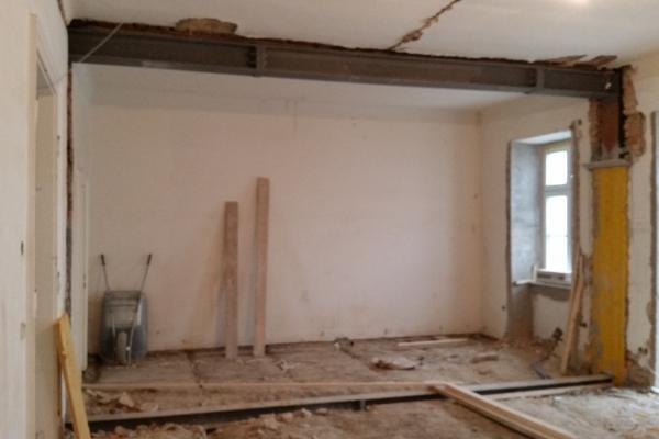1020 Wien Dachgeschossausbau 8