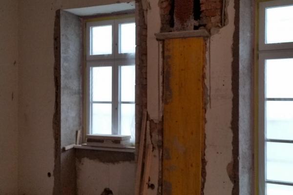 1020 Wien Dachgeschossausbau 6