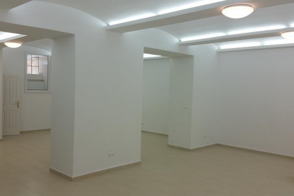 Cervantesgasse Kellerlokal