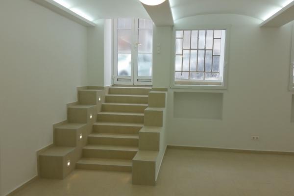 Cervantesgasse Kellerlokal 29