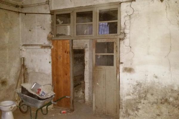 Cervantesgasse Kellerlokal 25