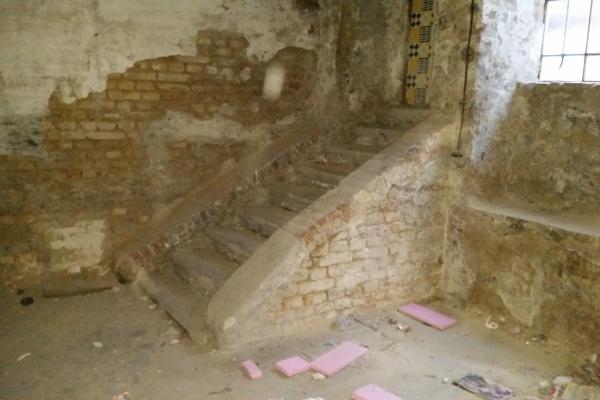 Cervantesgasse Kellerlokal 23