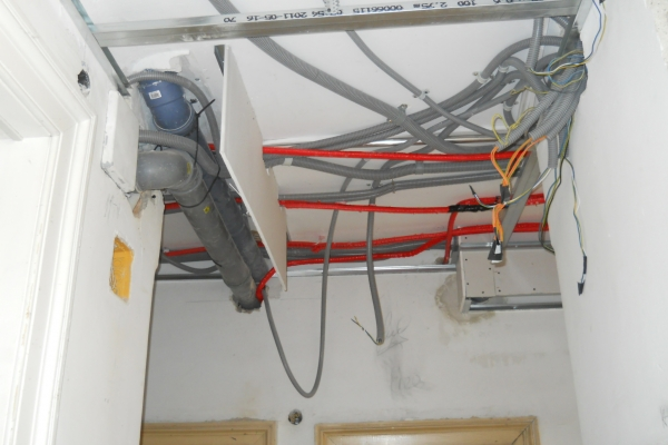 Ostmarkgasse Dachgeschoss 38