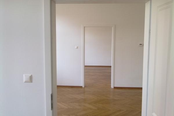 Ranggasse Wohnungzusammenlegung 46